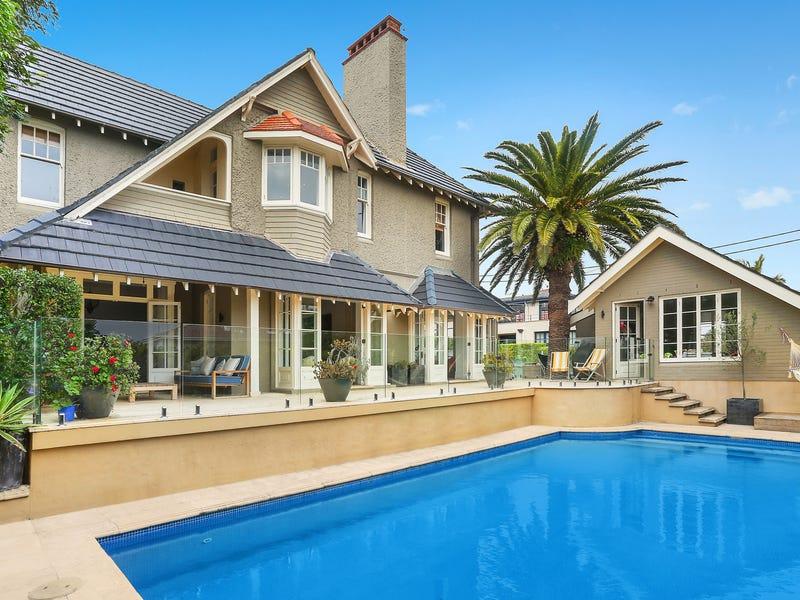 18 Vaucluse Road, Vaucluse, NSW 2030