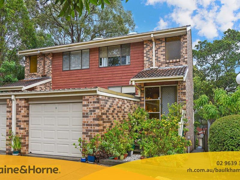 30/2A Cross Street, Baulkham Hills, NSW 2153