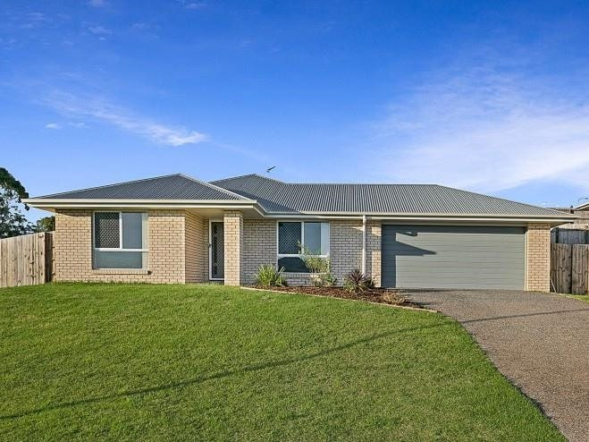 3 Westview Drive, Mount Kynoch, Qld 4350