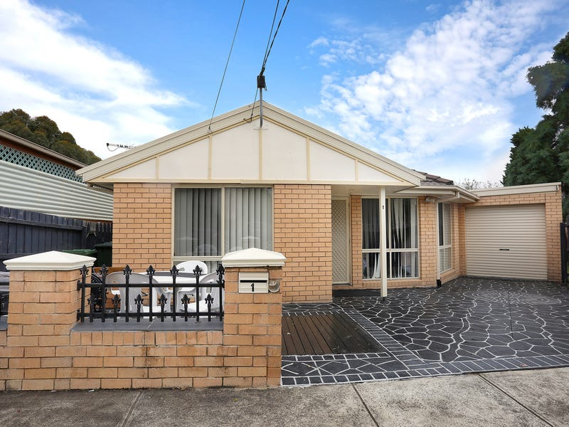 1 Marong Court, Broadmeadows, Vic 3047