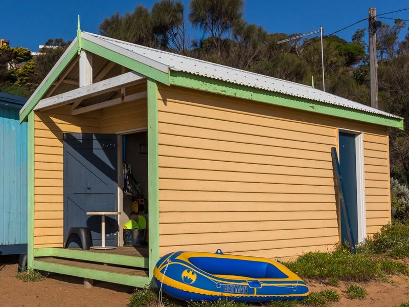 83 Ranelagh Beach, Beach Box, Mount Eliza, Vic 3930