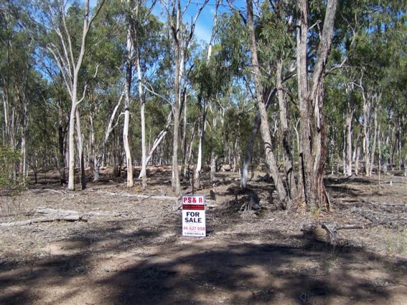 Lot 2 Treasures Rd, Wieambilla, Qld 4413