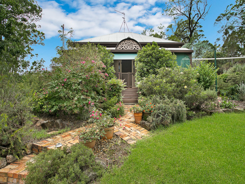 406 Reushle Road, Geham, Qld 4352