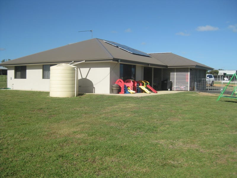 55 Melrose Drive, Clermont, Qld 4721