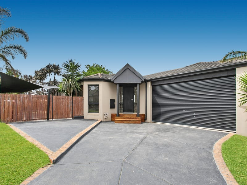 10 Stephanie Close, Berwick, Vic 3806