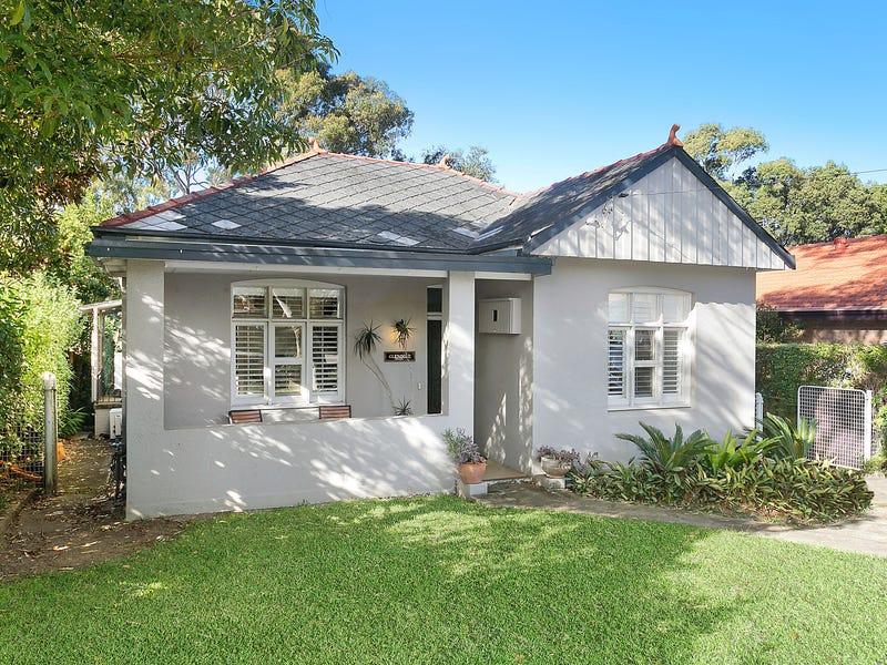 9 Hillcrest Avenue, Gladesville, NSW 2111
