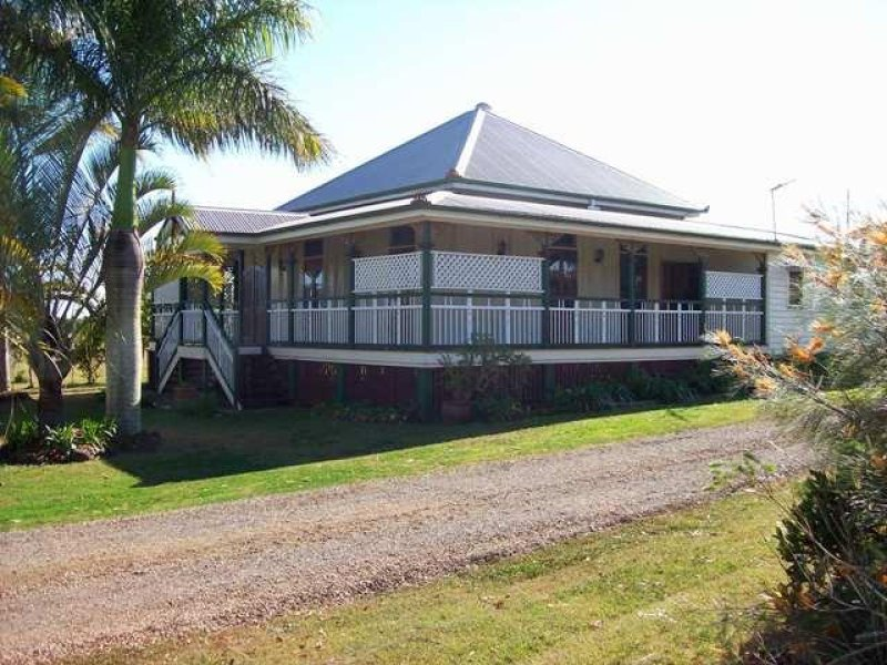 275 Ashfield Road, Windermere, Qld 4670
