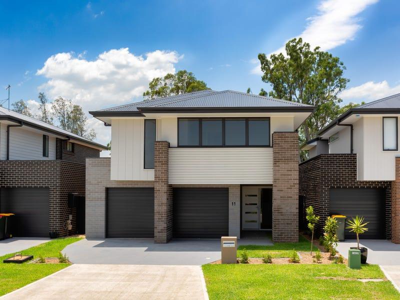 11 Yellowbox Street, Marsden Park, NSW 2765
