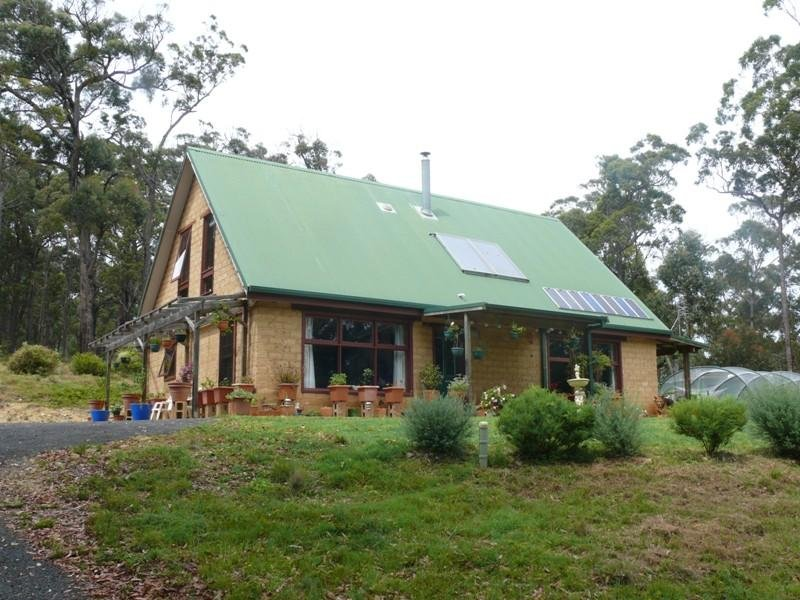 105 Moncks Rd, Bournda, NSW 2548