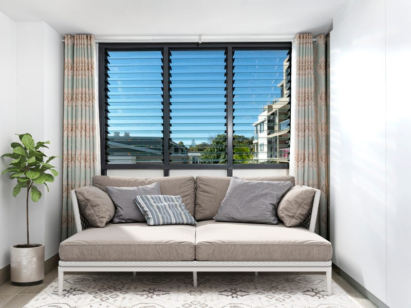 318/23 Pacific Parade, Dee Why, NSW 2099