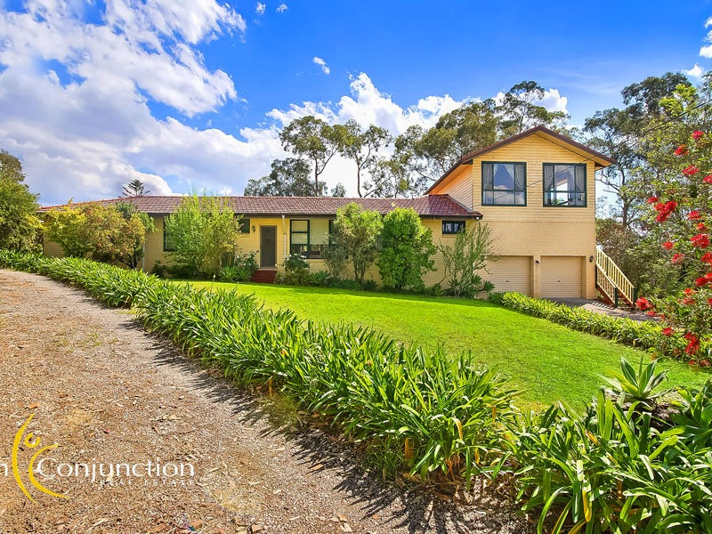 182 Reedy Road, Maraylya, NSW 2765