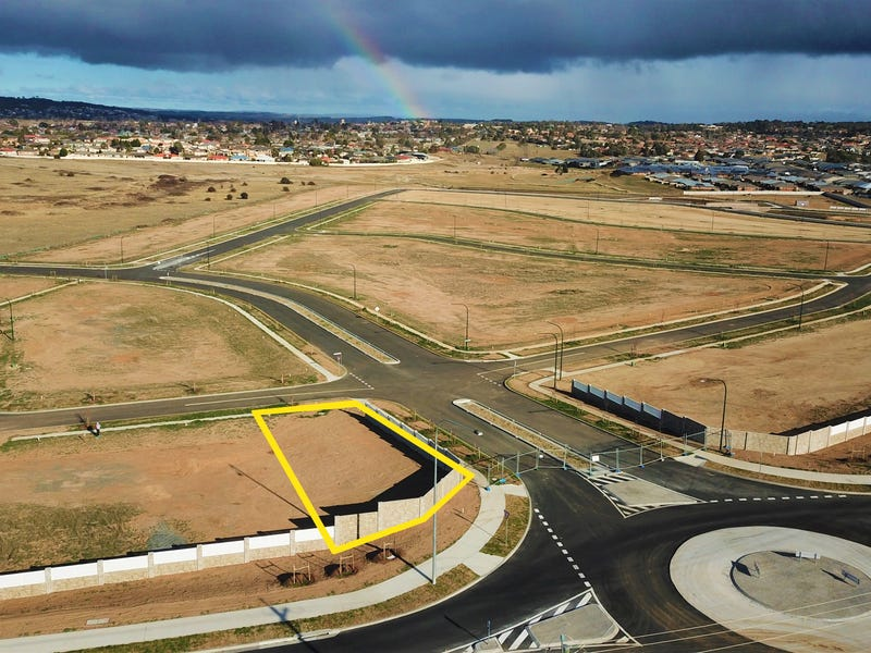 Lot 413 Quadrant Place, Goulburn, NSW 2580 - Residential