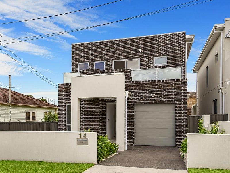 14 McMillan Street, Yagoona, NSW 2199