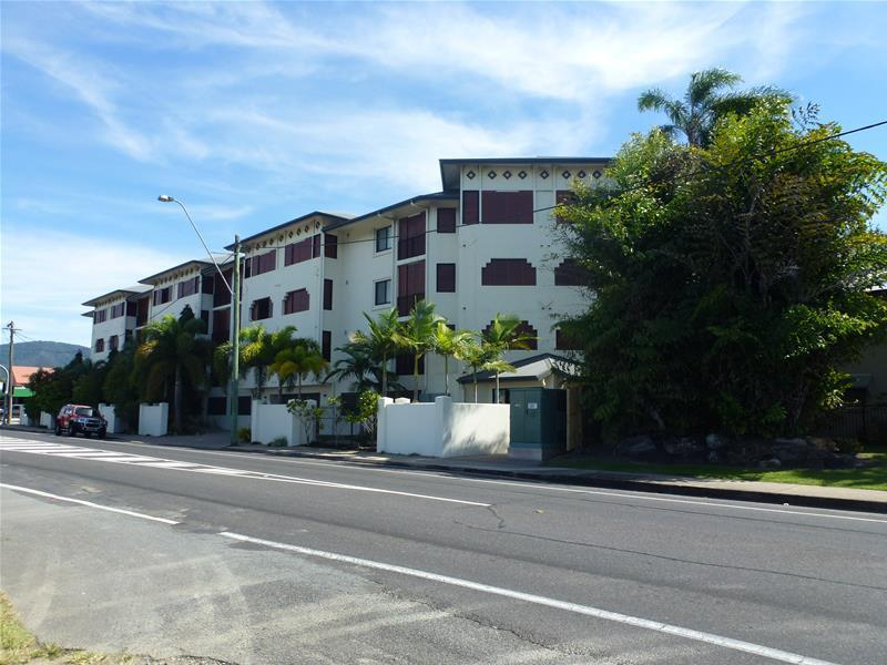 3/182 Spence Street, Cairns City, Qld 4870