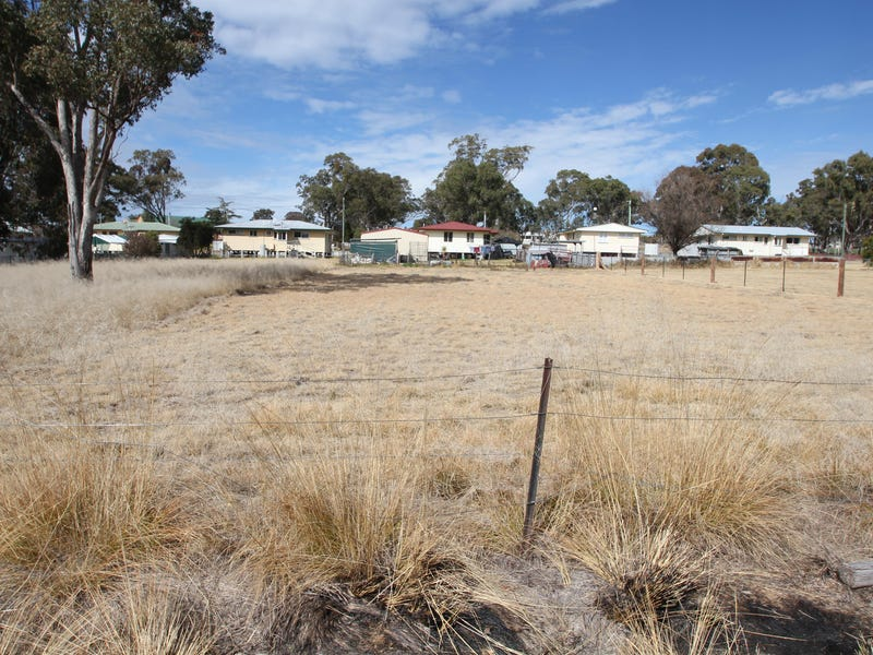 Lot 14 Margetts Street, Wallangarra, Qld 4383