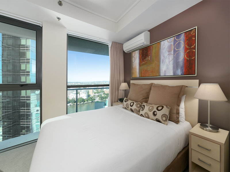 256/26 Felix Street, Brisbane City, Qld 4000