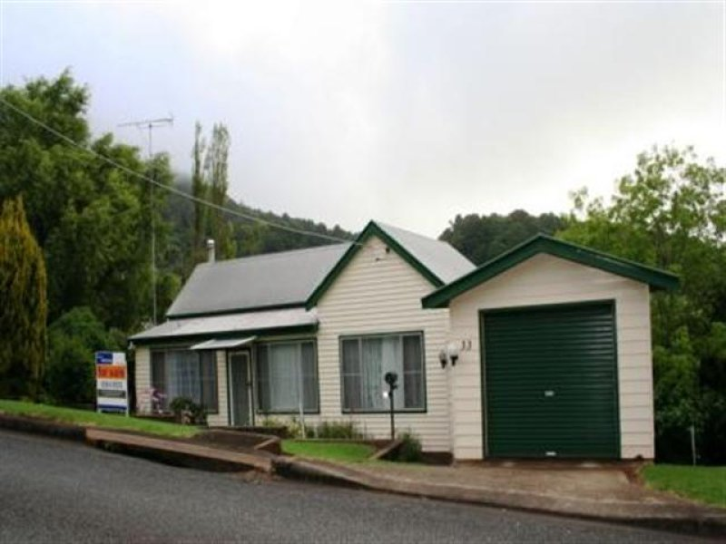 33 Main Street, Comboyne, NSW 2429