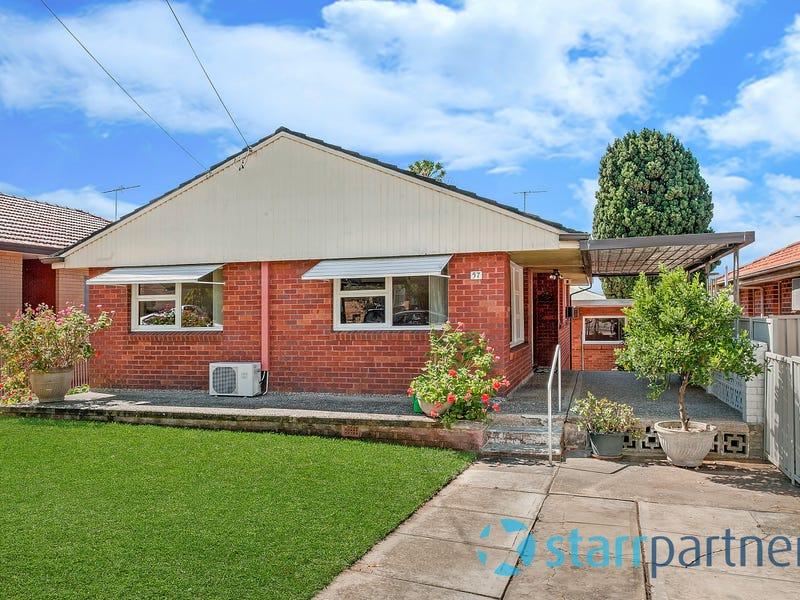 57 Georges Ave, Lidcombe, NSW 2141