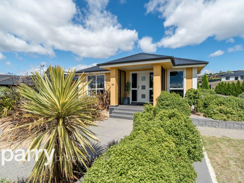 24 Lomond View Drive, Prospect Vale, Tas 7250