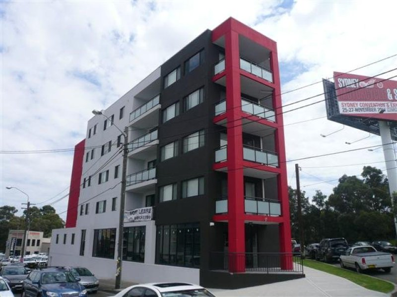 14/167-173 Parramatta Rd, North Strathfield, NSW 2137