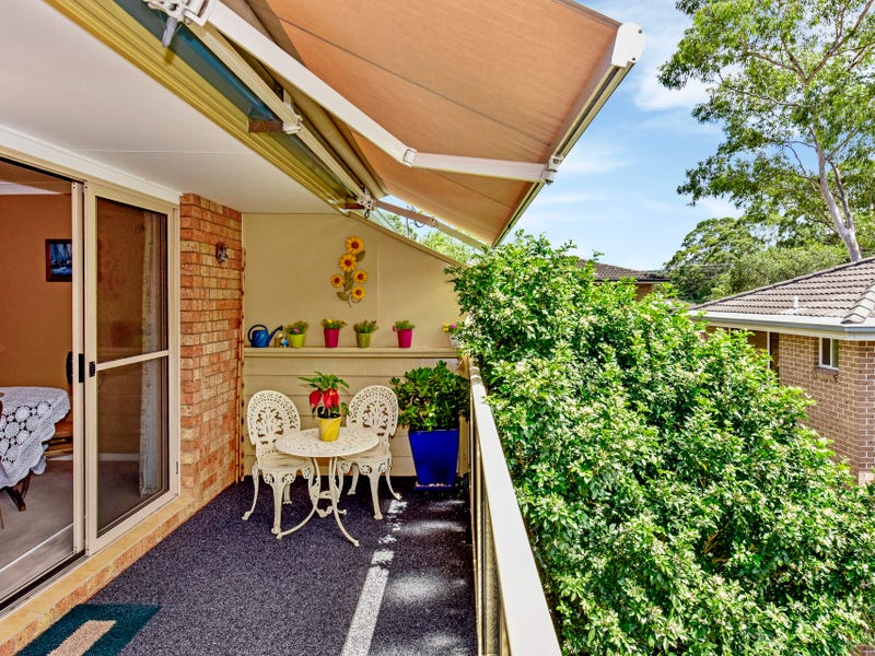2/52 Frederick Street, Point Frederick, NSW 2250