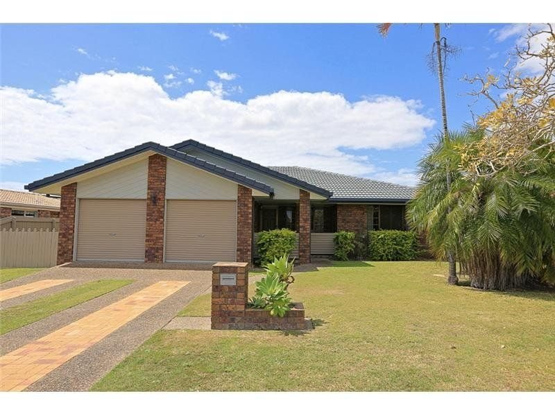 44 Shaw Street, Bundaberg Central, Qld 4670