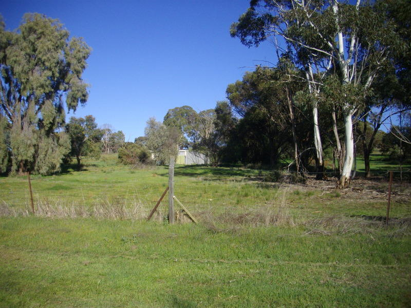 Allots 6 & 9 Dump Road, Georgetown, SA 5472