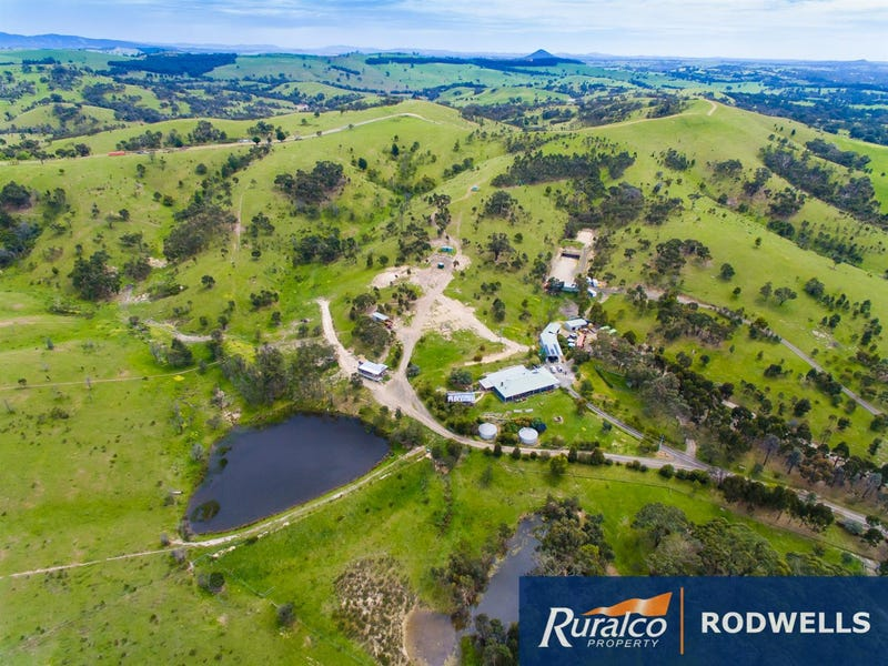 425 Saunders Road, Kilmore East, Vic 3764