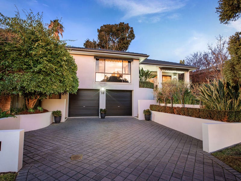 18 Valley View Drive, West Albury, NSW 2640