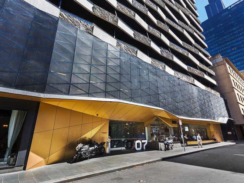 906/7 Katherine Place, Melbourne, Vic 3000