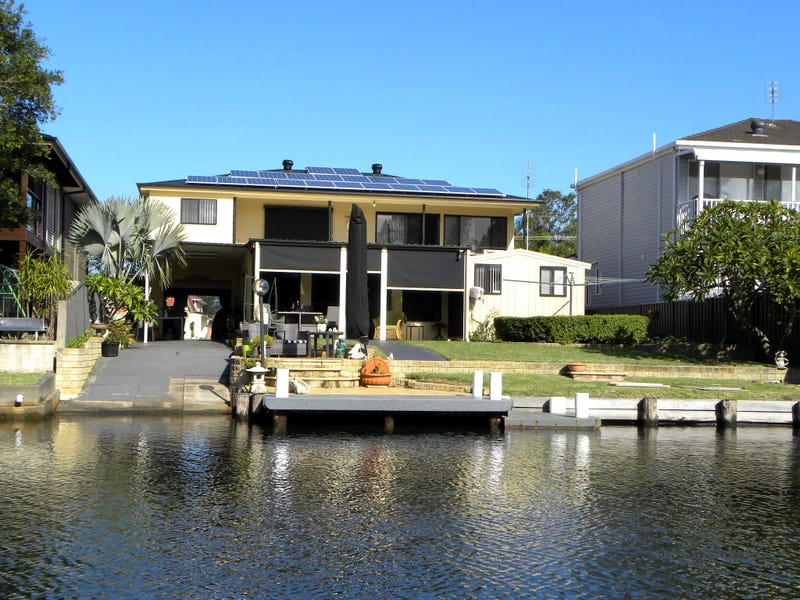 71 Jacobs Drive, Sussex Inlet, NSW 2540
