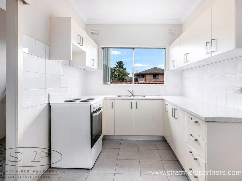 6/5 Ulverstone Street, Fairfield, NSW 2165