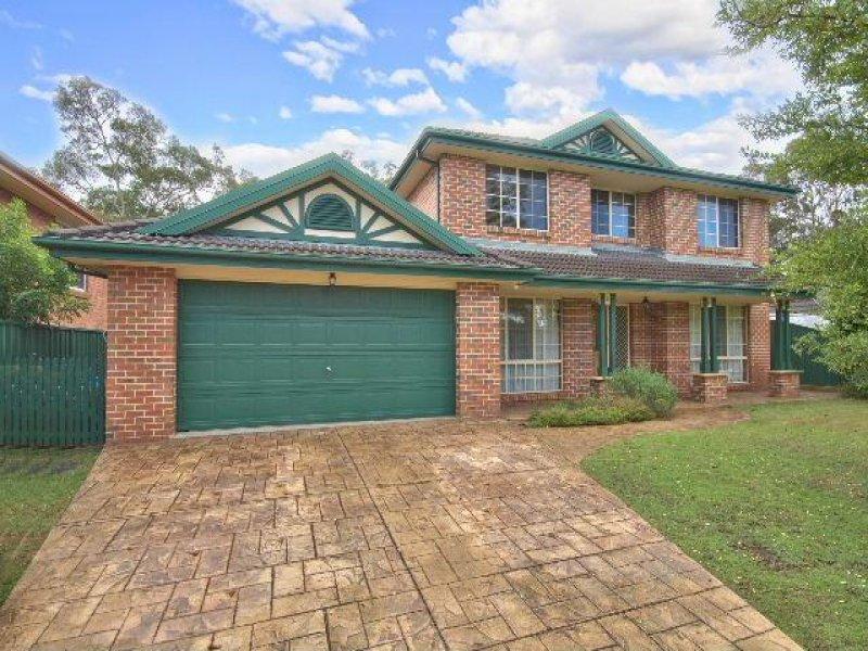 12 Appletree Close, Glenning Valley, NSW 2261