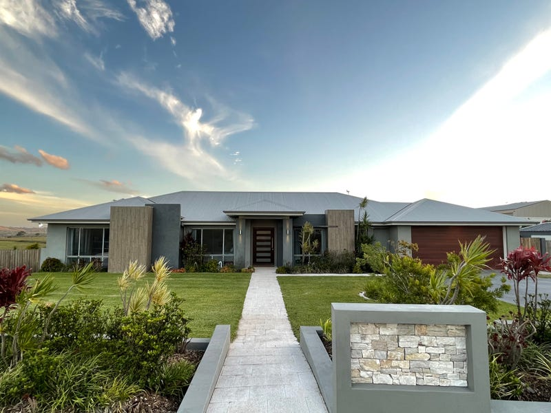 33 Northerly Drive, Hodgson Vale, Qld 4352