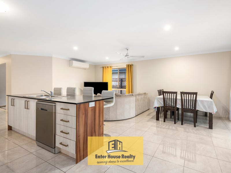 72 Reedy  Cres, Redbank Plains, Qld 4301