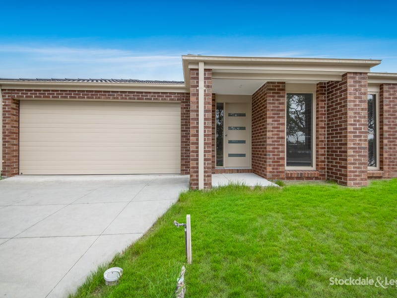 12 Eastern Barred Circuit, Longwarry, Vic 3816