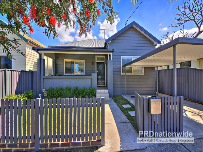 7 Campbell Street, Ramsgate, NSW 2217
