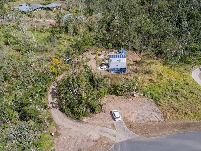 11 Sam Hill Drive, Woodwark, Qld 4802