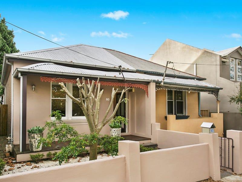 80 Falcon Street, Crows Nest, NSW 2065