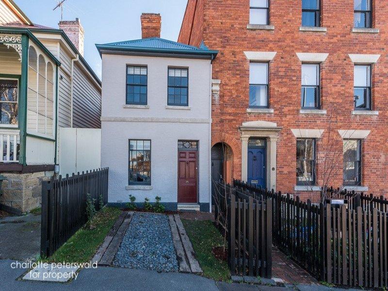 167 Bathurst Street, Hobart, Tas 7000