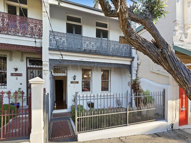 7 Gilpin Street, Camperdown, NSW 2050