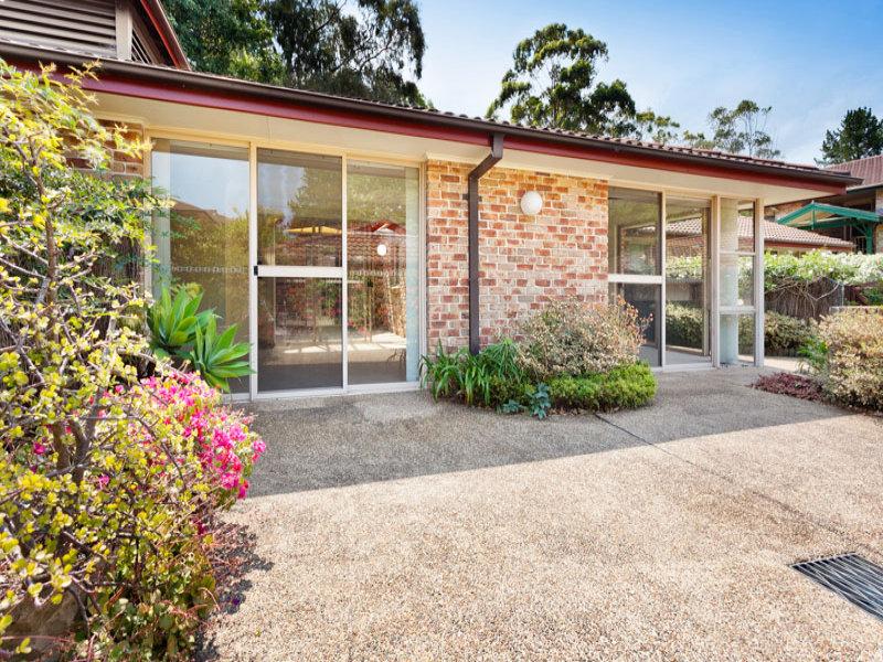 Villa 101/2 - 8 Kitchener Street, St Ives, NSW 2075