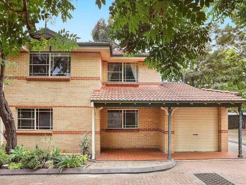 3/31 Fuller Street, Seven Hills, NSW 2147