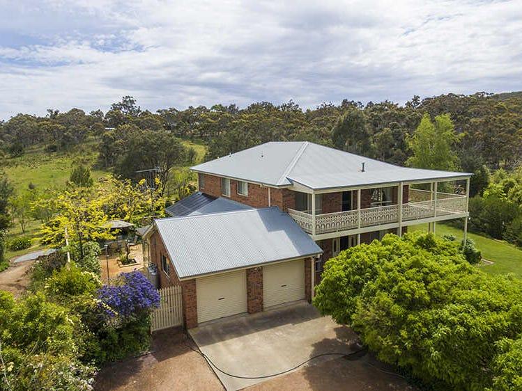 38 Snowgum Lane, Bywong, NSW 2621