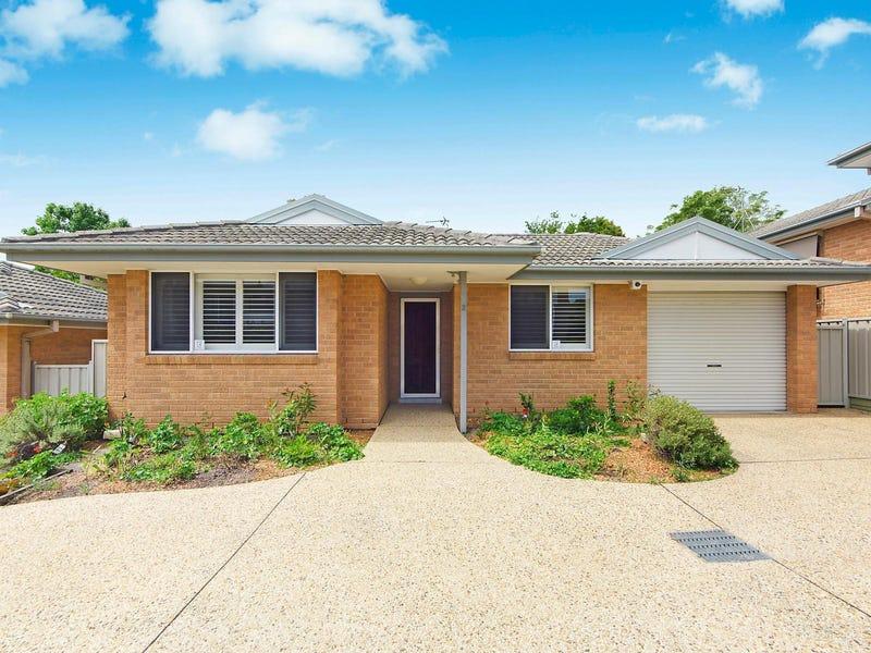 2/14 Berringar Road, Valentine, NSW 2280