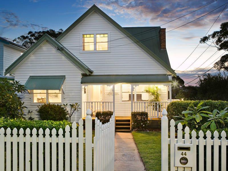 44 Stella Street, Collaroy Plateau, NSW 2097
