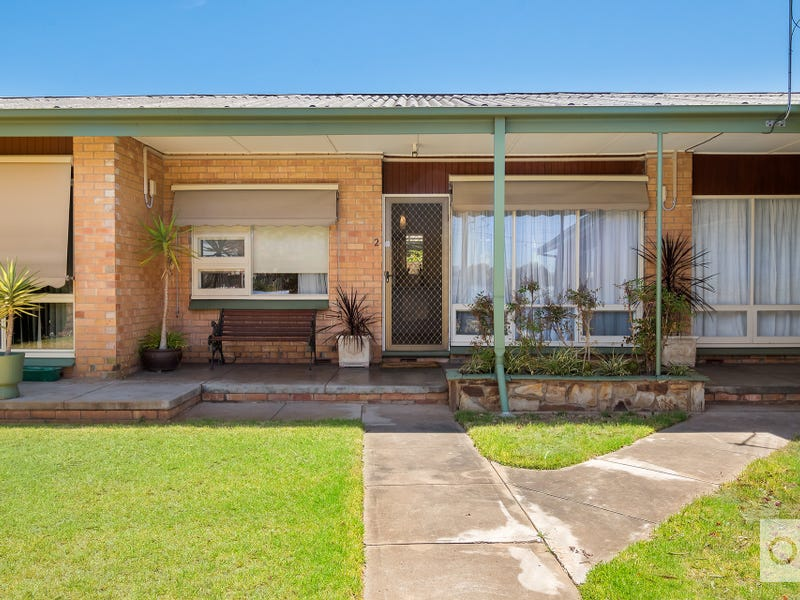 2/40 The Crescent, Brighton, SA 5048