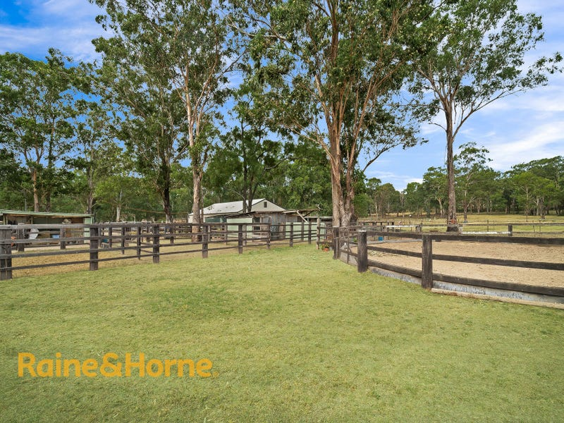 53 Reserve Road, Freemans Reach, NSW 2756