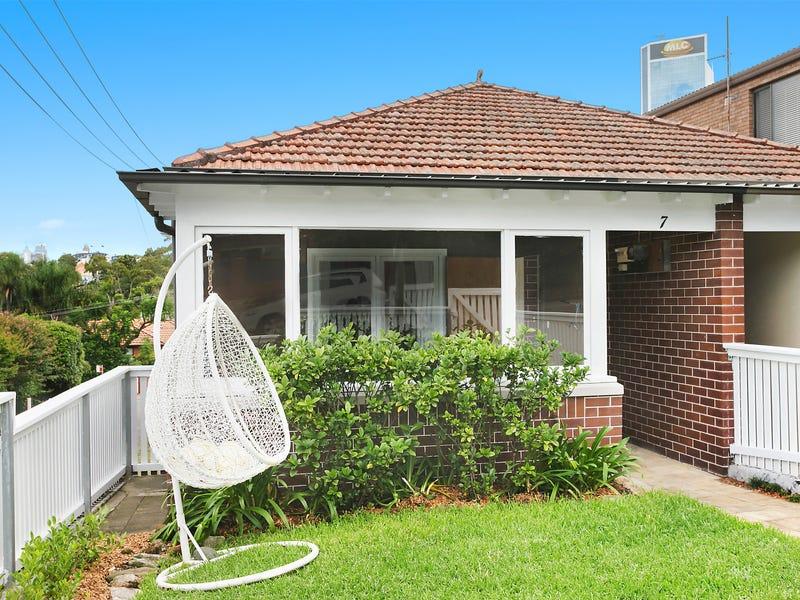 7 Eaton Street, Neutral Bay, NSW 2089