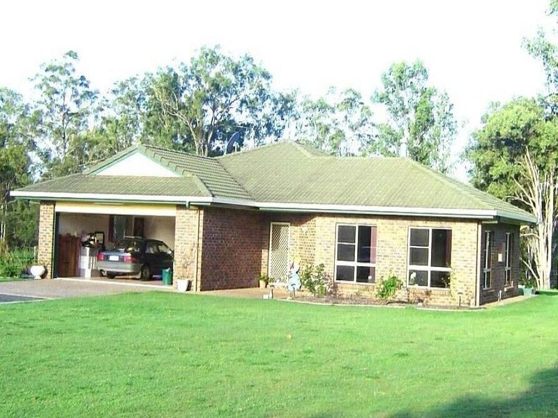 0 Chris Lyn Ave., Childers, Qld 4660